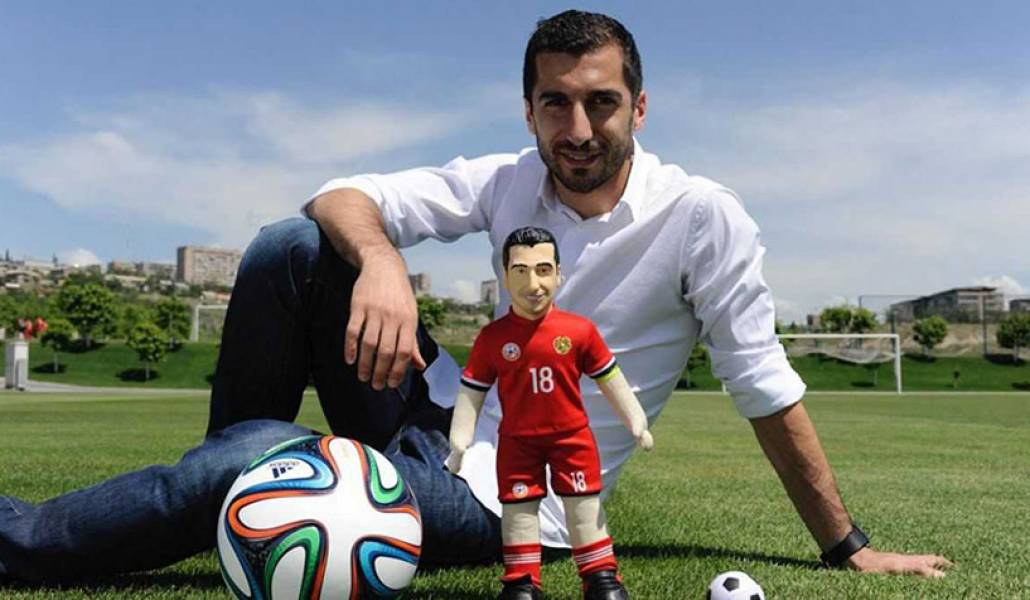 Картинки по запросу france football henrikh mkhitaryan