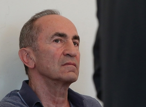 Robert Kocharyan's lawyers file cassation complaint