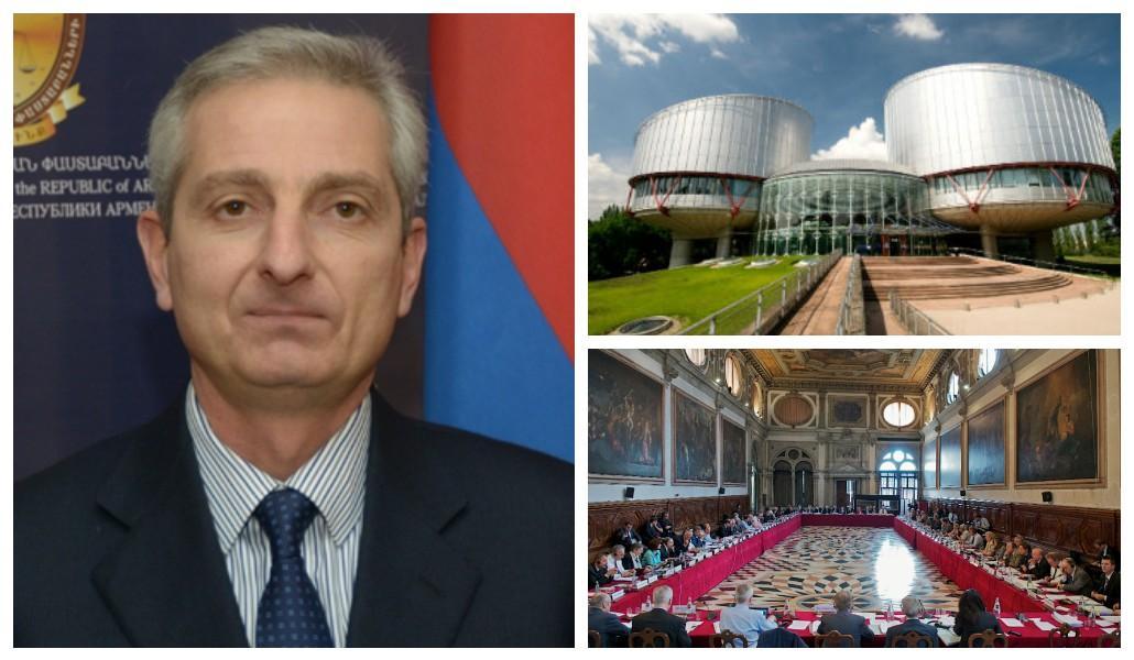 Мнения ЕСПЧ и Венецианской комиссии окажут существенное влияние на дело Кочаряна: Юрист