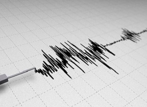 6-7 point earthquake recorded in Armenia