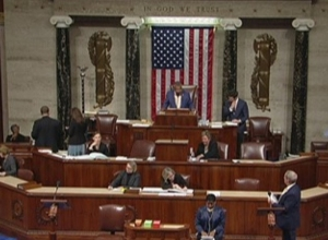 U.S. House Recognizes Armenian Genocide