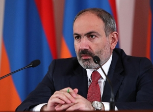 Air and land traffic with Iran have been suspended for two weeks. Nikol Pashinyan