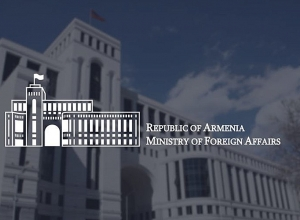 The Ministry of Foreign Affairs invokes citizens of RA to avoid visiting a number of countries