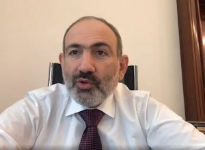 We have to extend the strict restrictions for at least 10 days - Nikol Pashinyan