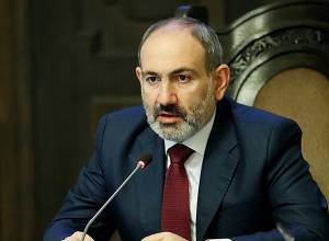 Yesterday we had a new record of coronavirus cases - Nikol Pashinyan