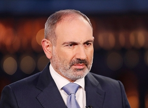 International recognition of Artsakh is on the international agenda - Nikol Pashinyan