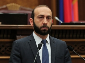 There is a suspicion that one of the employees in the National Assembly is a contact person - Ararat Mirzoyan