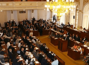 Czech Senate condemns Armenian Genocide, Nazi crimes against humanity