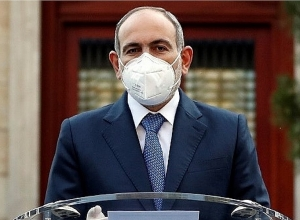 It becomes mandatory to have an identity document and wear a mask when leaving the house - Nikol Pashinyan