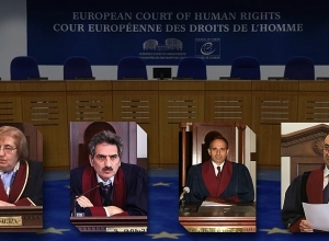 European Court refuses urgent measure in case concerning constitutional reform in Armenia