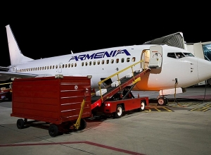 45 people to arrive in Yerevan from Lebanon