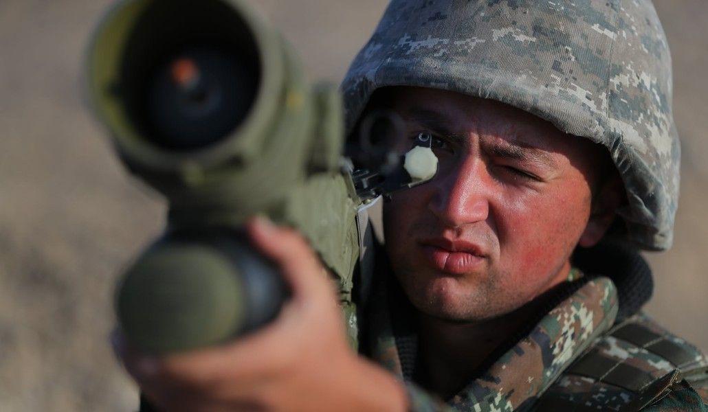 Արցախի զինուժի մարտավարական հնարքների շնորհիվ թշնամին հայտնվել է ծուղակում, մարտի դաշտում թողել 200 դի և դիմել փախուստի