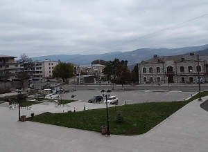 "Stepanakert starts ""breathing"""