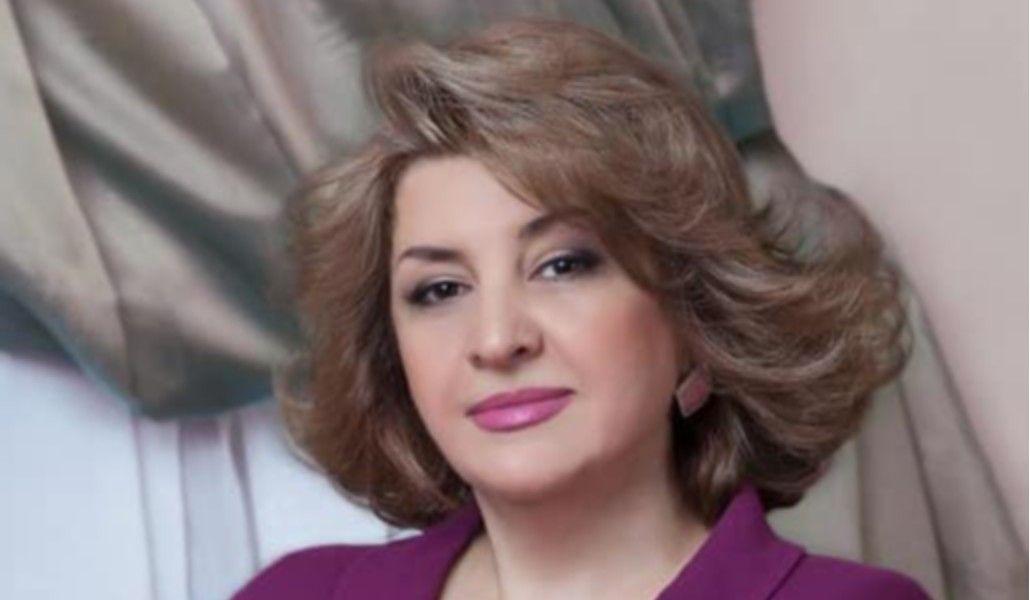 Կյանքից հեռացել է Ռիտա Սարգսյանը