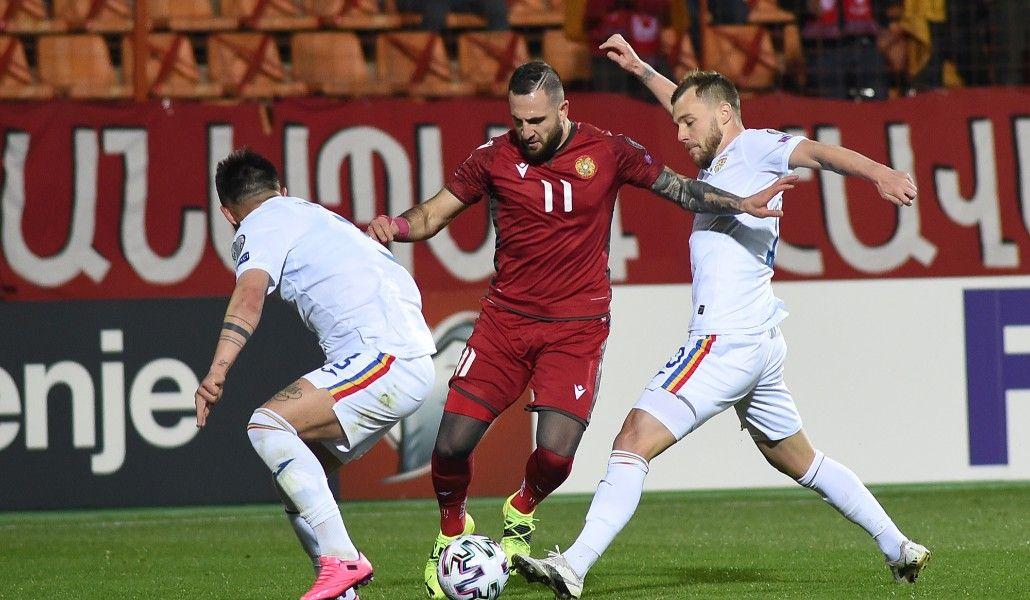 Հայաստան- Ռումինիա 3:2․ֆանտաստիկ հաղթանակ, Հայաստանի հավաքականը հաղթեց նաև Ռումինիային. Տեսանյութ